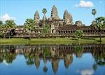 Việt Nam dẫn đầu về lượng du khách đến Campuchia năm 2011