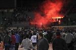 Đưa quân đội đến Port Said sau thảm kịch bạo lực sân cỏ
