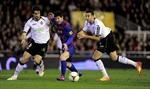Barca và Arsenal: Cái giá của sự lệ thuộc