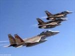 Ixraen đang cân nhắc việc tấn công Iran