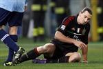 Milan thua, Inter hòa: Tan mơ trong tuyết lạnh