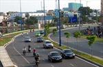Thành phố Hồ Chí Minh: Giao thông với những giải pháp quyết liệt