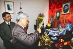 Hoạt động của Tổng Bí thư nhân dịp kỷ niệm ngày thành lập Đảng