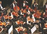 Dàn nhạc giao hưởng AUN biểu diễn tại Việt Nam