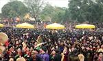 Người dân xứ Kinh Bắc hân hoan đón kỷ lục Việt Nam