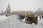 Cứu dân, Nga ngừng cung cấp khí đốt cho Đông Âu