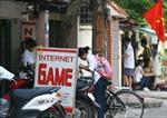 Hà Nội: Cơ bản không còn đại lý Internet hoạt động gần trường học