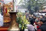 Lễ hội khai ấn đền Trần - Nam Định năm 2012