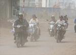Việt Nam đứng top 10 nước có không khí bẩn nhất