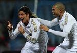 Real Madrid: Những bước chân không mỏi
