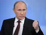 Thủ tướng Putin đề xuất biện pháp chống tham nhũng