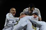 Bảy lý do để tin Real Madrid sẽ vô địch Liga