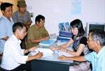 Cần điều chỉnh mức trợ cấp đối với người có công