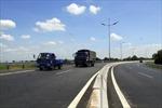 Thu phí cao tốc TP. HCM - Trung Lương 320.000 đồng/xe