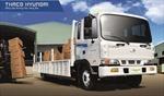 TGĐ Mai Phước Nghê: Xe thương mại THACO Hyundai - bước ngoặt phát triển của ngành công nghiệp ôtô Việt Nam