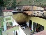 Yên Bái: Nhanh chóng khắc phục hậu quả gió Lào ở huyện Trạm Tấu