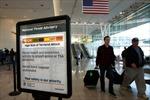 Mỹ đẩy nhanh việc kiểm tra an ninh tại các sân bay