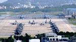 Mỹ sẽ chuyển 8.000 lính thủy đánh bộ từ Okinawa đến Guam