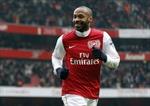 Henry sẽ không ở lại Arsenal lâu hơn nữa