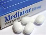 """Thuốc giảm cân Mediator """"giết chết"""" ít nhất 1.300 người"""