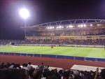 VN đủ điều kiện tổ chức vòng loại bóng đá nam Olympic 2012 châu Á