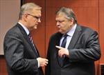 Quyết định gói cứu trợ thứ hai cho Hy Lạp bị trì hoãn