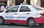 Phạt 1 tỷ đồng hai hãng taxi niêm yết giá dịch vụ bằng ngoại tệ