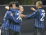 """""""Đại cách mạng"""" mùa hè 2012 của Inter Milan diễn ra thế nào?"""