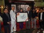 """Triển lãm """"Kiến trúc Việt Nam Xưa và Nay"""" ở Băngcốc"""
