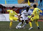 Vòng 5 V - League:Khó cản Hà Nội T&T
