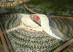Vẻ đẹp mê hồn của 10 SVĐ tại World Cup 2022