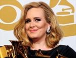 """Grammy 2012: Kiêu hãnh """"Sơn ca nước Anh"""""""
