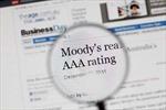 Moody's hạ tín nhiệm và triển vọng của 9 nước EU