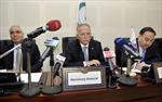 OIC phản đối can thiệp quân sự vào Xyri