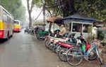 Hà Nội thu hồi giấy phép trông giữ xe tại 262 tuyến phố: Không đánh trống bỏ dùi!