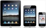 "Apple thử nghiệm ""iPad mini"""