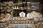 """Nhân tố Trung Quốc giúp vàng """"sáng"""" hơn"""