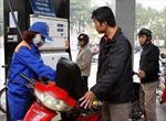Các doanh nghiệp đầu mối chịu trách nhiệm về chất lượng xăng dầu