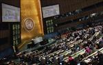 LHQ thông qua nghị quyết về Xyri