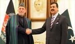 Hội nghị cấp cao Iran - Ápganixtan - Pakixtan