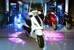 Piaggio VN trình làng xe tay ga Fly mới