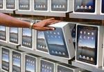 Thêm nhiều thành phố Trung Quốc tịch thu iPad