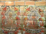 Người lưu giữ nét văn hóa hội họa đặc sắc của đồng bào Khmer