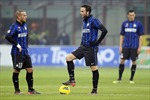 Inter lại thua sốc trên sân nhà