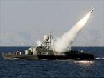 Iran lại đưa tàu chiến vào Địa Trung Hải