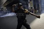 Người biểu tình Xênêgan đụng độ lớn với cảnh sát