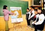 Xây dựng Phần mềm bản đồ di tích lịch sử giúp học sinh hiểu hơn về đất nước
