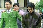 Cận cảnh vụ bắt giữ đối tượng cướp tiệm vàng Vững Bắc