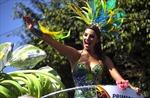 Rực rỡ lễ hội Carnival