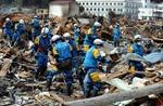 Tôkiô có thể bị động đất trong những năm tới